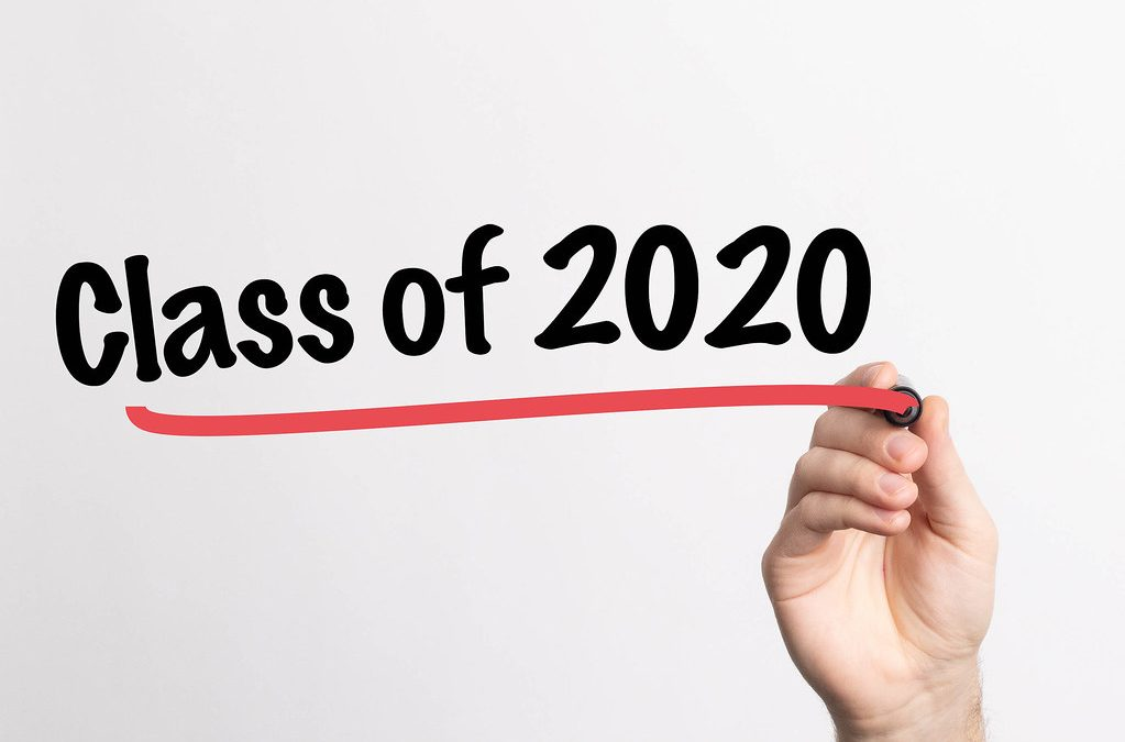2020 Graduation Address