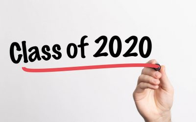 2020 Graduation Address